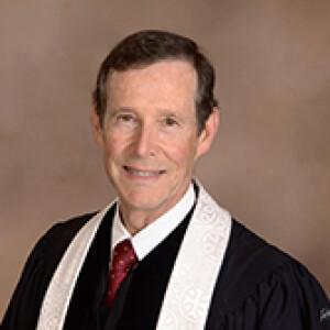 Rev. Dr. Paul Sherwood