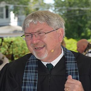 Rev. Joe Brice